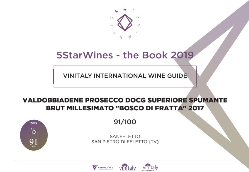 5Star Wines